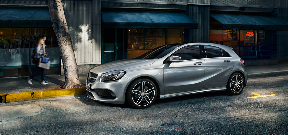 <p>Hatchbackul compact Mercedes-Benz A-Class has received a small facelift in the three years since the launch of the third generation. Details about the news, still. Mercedes-Benz A-Class facelift (2015): engines more efficient and provided more bogateMercedes-Benz A-Class facelift (2015): engines more efficient and provided more rich   In the three […]</p>